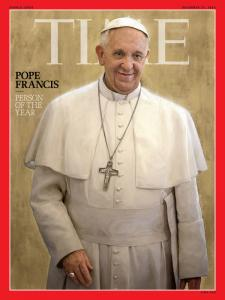 The Amazing Digital Artist Who Did The Pope Francis Cover For Time Magazine